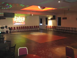 Function Room With Bar Yardley Birmingham